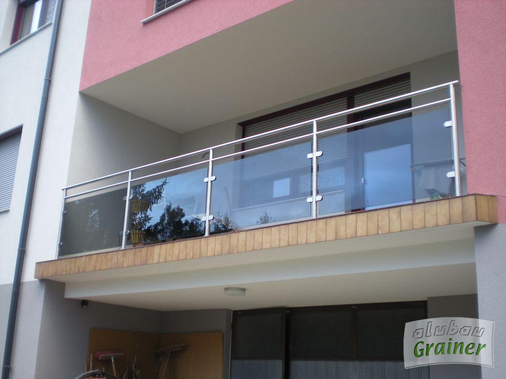 balkone aus aluminium hersteller kreative ideen f r. Black Bedroom Furniture Sets. Home Design Ideas
